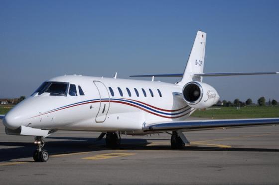 Cessna-Citation-Sovereign-outside