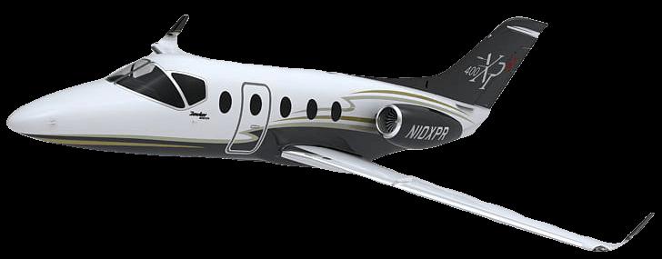 Beechcraft Hawker 400XP