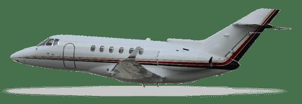 Beechcraft Hawker 850XP