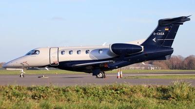 charter a phenom 300