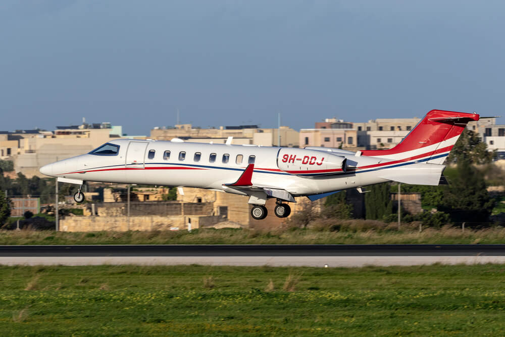 jet executive air ambulance