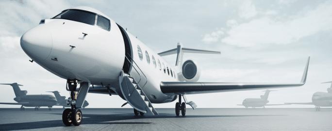 Три причины, по которым вам следует использовать частный самолет для путешествий