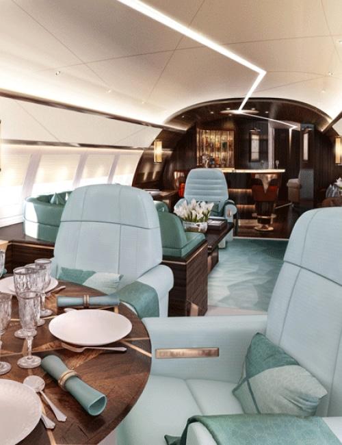 private jet charter empty legs