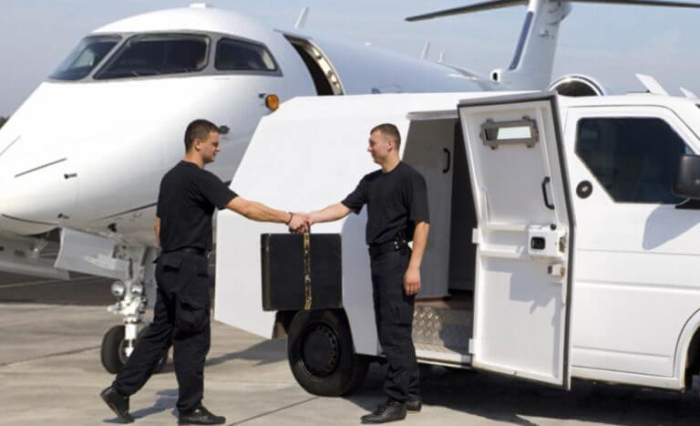 air cargo charter service