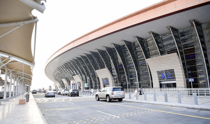 General Authority of Civil Aviation Steps Up Efforts to Curb COVID-19 Virus At Saudi Airports