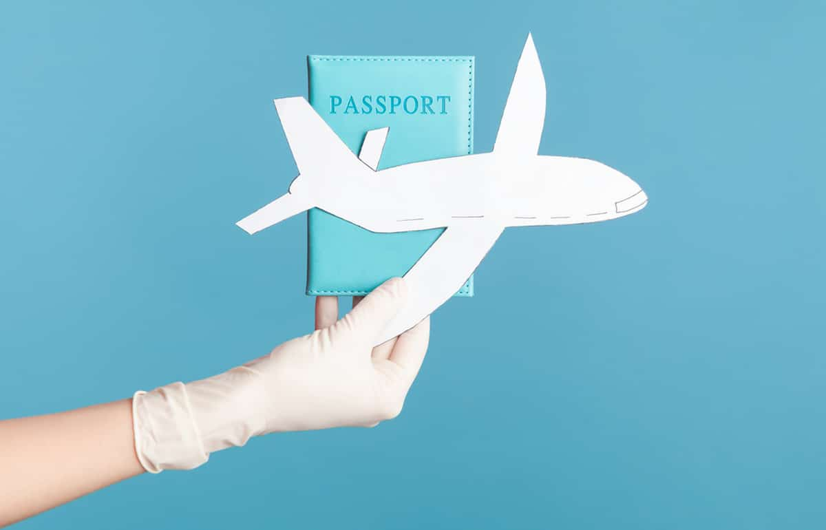 tips to plan a private flight during pandemic
