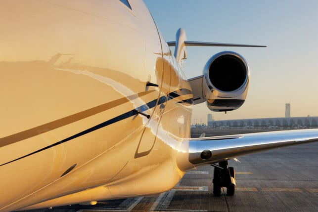 Planning Your Private Flights with Travel Restrictions