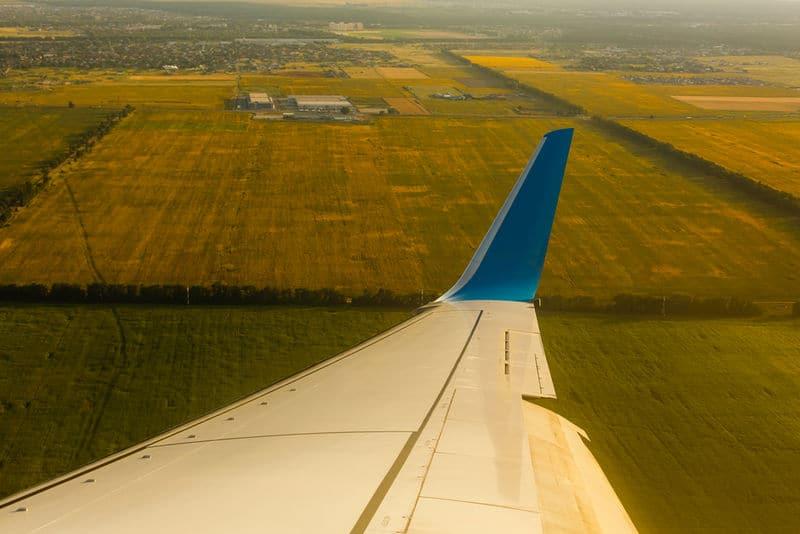 air charter flight safety