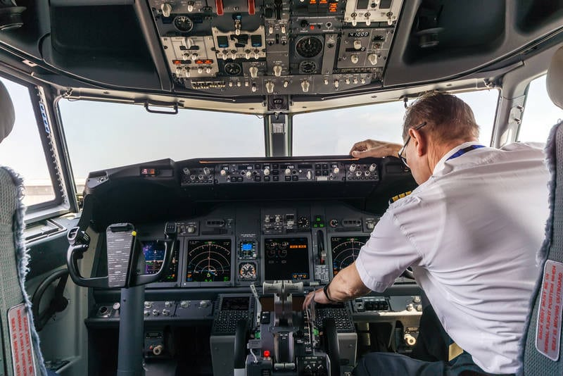 crew flight experience for flight safety
