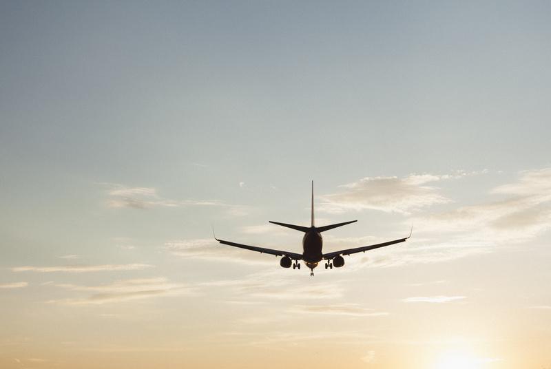 flight to Nurenberg